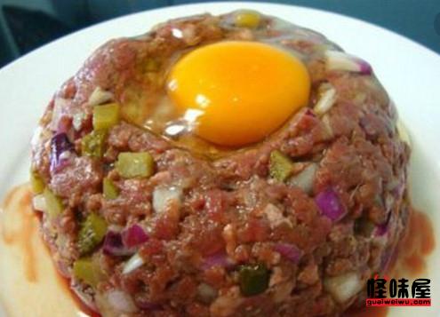 外国人喜爱的奇葩食物,你可以接受吗?